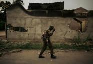 RDC: retour