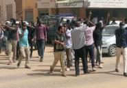 Soudan: rassemblements