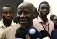 Soudan du Sud: l'opposant Lam Akol rentre