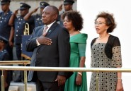 Afrique du Sud: le président promet intégrité et emplois avant les élections du 8 mai