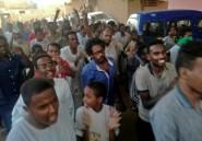 Soudan: manifestation contre la mort en détention d'un enseignant