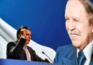 Algérie/présidentielle: le FLN désigne Bouteflika candidat pour un 5e mandat