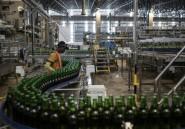 """""""La guerre de la bière"""": les brasseurs"""