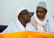 """Mali: démonstration de force des religieux contre la """"dépravation des moeurs"""" et la malgouvernance"""