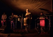 Bénin: un festival pour apporter le jazz dans les villages du lac Nokoué