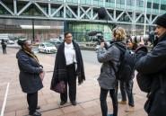 Pays-Bas: 4 veuves nigérianes intentent une action en justice contre Shell