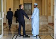 Rébellion au Tchad: visite du président Déby dans l'Est
