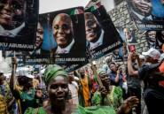 Nigeria/législatives: entre deux poids lourds, pas de place pour les petits partis