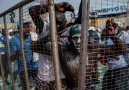 Présidentielle au Nigeria: 15 morts dans un meeting de Buhari (nouveau bilan)