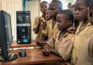 Au Bénin, des classes mobiles pour réparer la fracture numérique