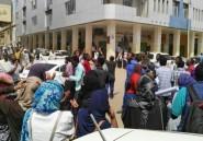 Soudan: manifestations en soutien aux victimes de guerre