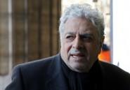 Maroc: manifestation contre un concert du chanteur Enrico Macias accusé de sionisme