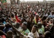 Le Nigeria, géant de l'Afrique, au défi des urnes