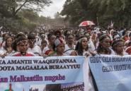 L'Ethiopie annonce qu'un millier de rebelles oromo ont déposé les armes