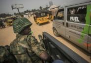 Elections au Nigeria: le groupe sécessionniste pro-Biafra lève sa menace de boycottage
