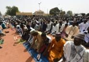 Le Nigeria prie pour des élections sans violence