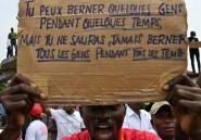 """RDC: l'opposant Fayulu en campagne pour la """"vérité des urnes"""""""