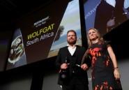 Un petit restaurant sud-africain primé par les World Restaurant Awards