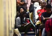 Promiscuité et manque de moyens: la dure vie des étudiants sénégalais
