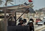 Egypte: 16 jihadistes présumés tués dans le Sinaï, selon les autorités