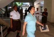 """Tanzanie: Yang Fenlan, la """"reine de l'ivoire"""", coupable du trafic de 860 défenses d'éléphant"""