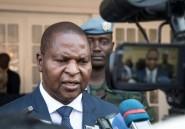 """Centrafrique: l'accord de paix """"en train d'être mis en oeuvre"""""""