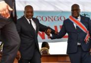 RDC: Kabila reprend sa famille politique en main