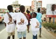 Présidentielle au Sénégal: Macky Sall face