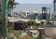 Gabon: reprise des activités portuaires après six jours d'arrêt