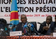 RDC: Washington sanctionne le chef de la Commission électorale