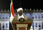 Le président soudanais Béchir, la fermeté face aux manifestations