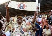 Bruit et ferveur pour la fin de la campagne présidentielle au Sénégal