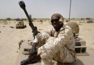 Lutte contre Boko Haram: plus de 500 soldats tchadiens entrent au Nigeria