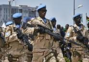 Mali: trois Casques bleus tués par des bandits présumés