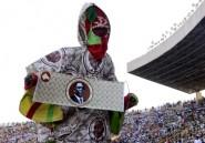 Les Sénégalais votent pour départager le président sortant et ses quatre rivaux