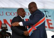 RDC: un mois après, Tshisekedi