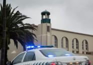 Incendie criminel dans une mosquée en Afrique du Sud