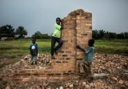 RDC: les enfants-miliciens rendent les armes avec les adultes