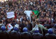 Algérie: Paris scrute la contestation anti-Bouteflika entre inquiétude et embarras