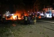 Somalie: au moins 10 morts dans une attaque des shebab
