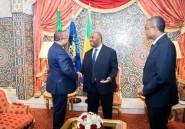 Gabon: le président Bongo est reparti au Maroc mardi