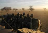 Centre du Mali: neuf soldats maliens de la force du G5 Sahel tués dans l'explosion d'une mine