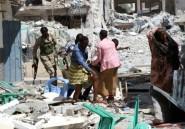 Somalie: 20 morts dans l'attaque des shebab, le gouvernement appelle
