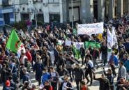 L'Algérie attend la réponse du camp présidentiel aux manifestations massives