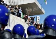 Algérie: dates-clés de la présidence d'Abdelaziz Bouteflika