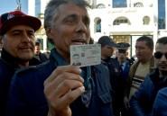Algérie: un homonyme de Rachid Nekkaz le remplace