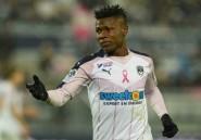 Nigeria: la mère de l'attaquant des Girondins de Bordeaux Samuel Kalu libérée par ses ravisseurs