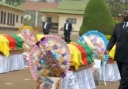 Cameroun: arrestation d'une ex-figure du régime Biya