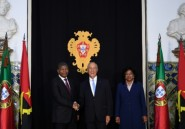 Visite en Angola du président portugais pour normaliser la relation entre les deux pays