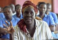 Au service des mères du Soudan du Sud, la vocation d'une sage-femme